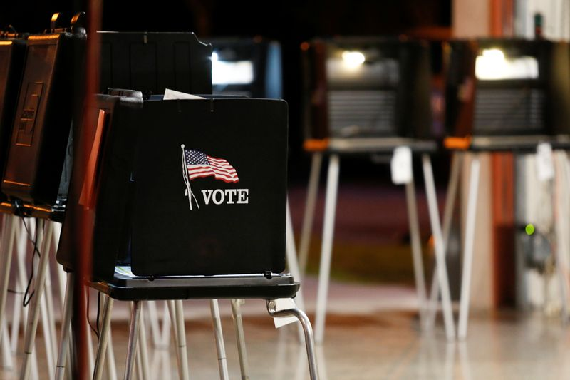 U.S. court rules Florida cannot force felons to pay fees before voting